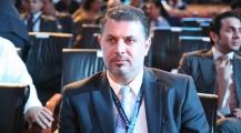 رئيس مجلس الامناء مجاهد ابو الهيل
