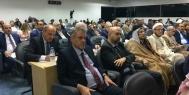مجلس الامناء يشارك في جلسة استماع في البرلمان العراقي